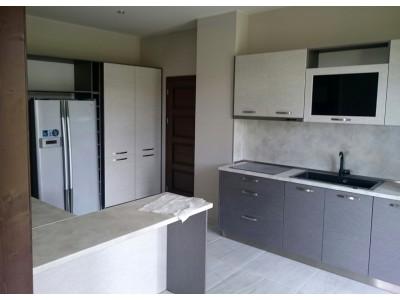 Кухня по проект 13