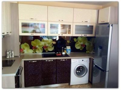 Кухня по проект 12