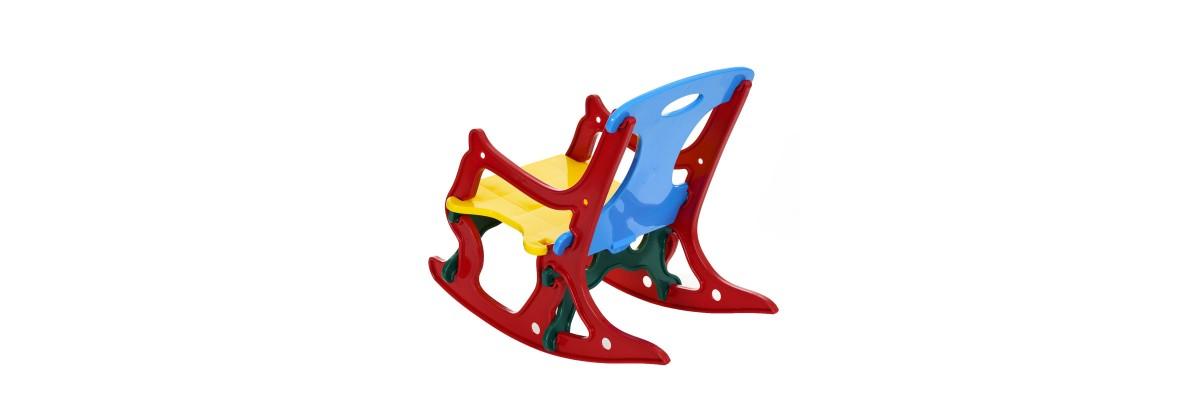 Детско люлеещо столче Тони