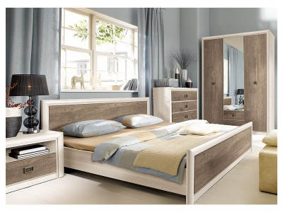 Модулна система за спалня Коен II