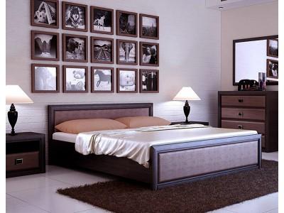 Модулна система за спалня Коен