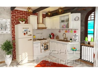 Кухня Тоскана 2