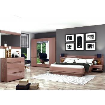 Модулна система за спалня Летис