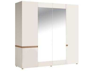 Модул 23 гардероб