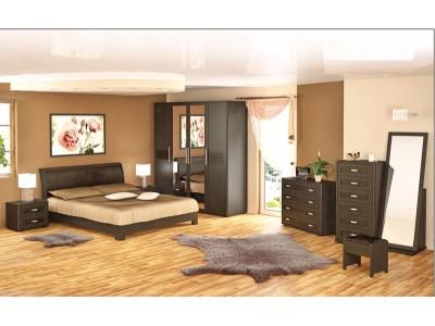Модулна спалня Токио