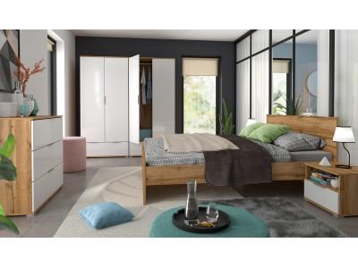 Модулна система за спалня Зеле