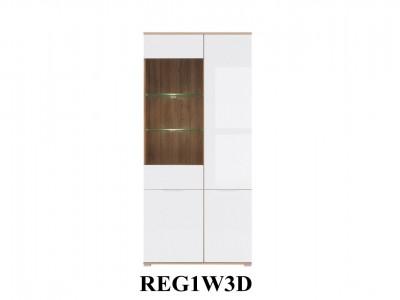 ВИТРИНА REG 1W3D