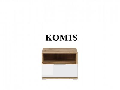 Нощно шкафче KOM1S