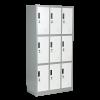 Метален шкаф 1244