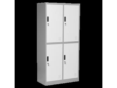 Метален шкаф 1251