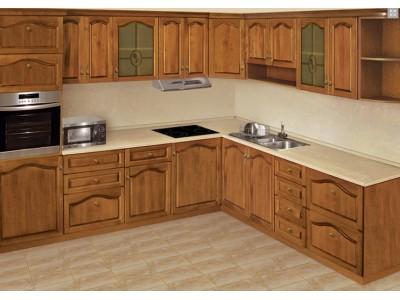 Кухня масив 2