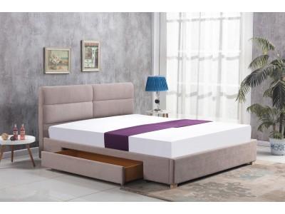 Тапицирано легло Мерида 160