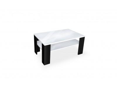 Холна маса Медея бяло