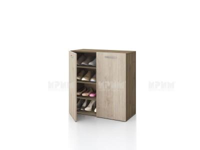 Шкаф за обувки Сити 4050