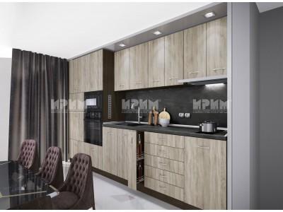 Кухня Сити 925