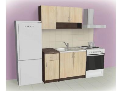 Кухня Бени 120