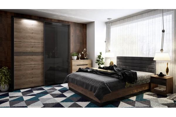 Модулна система за спалня Модерн II