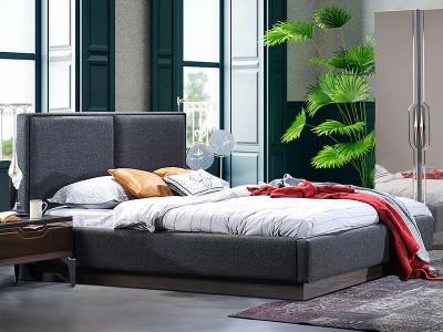 Тапицирано легло Арал 160