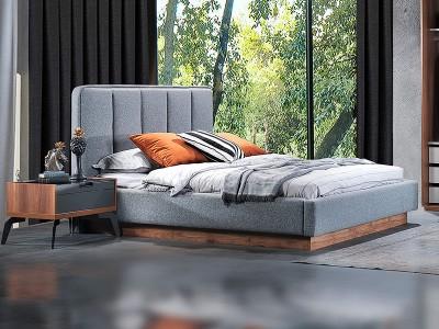 Тапицирано легло ZETT 160