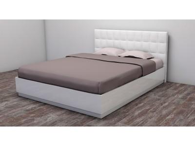 Тапицирано легло Аляска