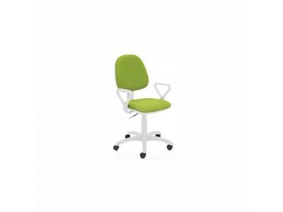 Детски стол Regal white